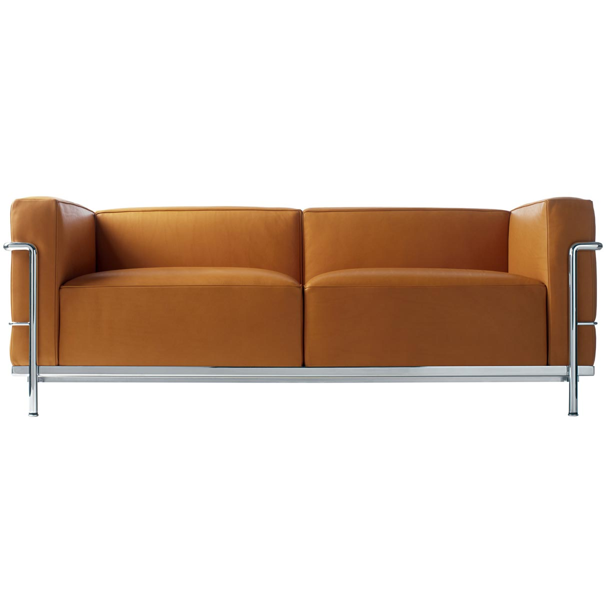 Le Corbusier Sessel Lc2 Sofa Lc3 Von Cassina