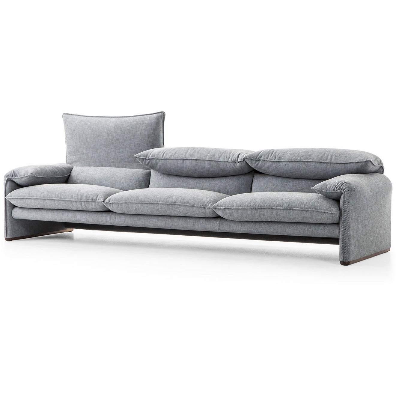 Maxi Sessel Sofa Maralunga 40 Maxi By Cassina