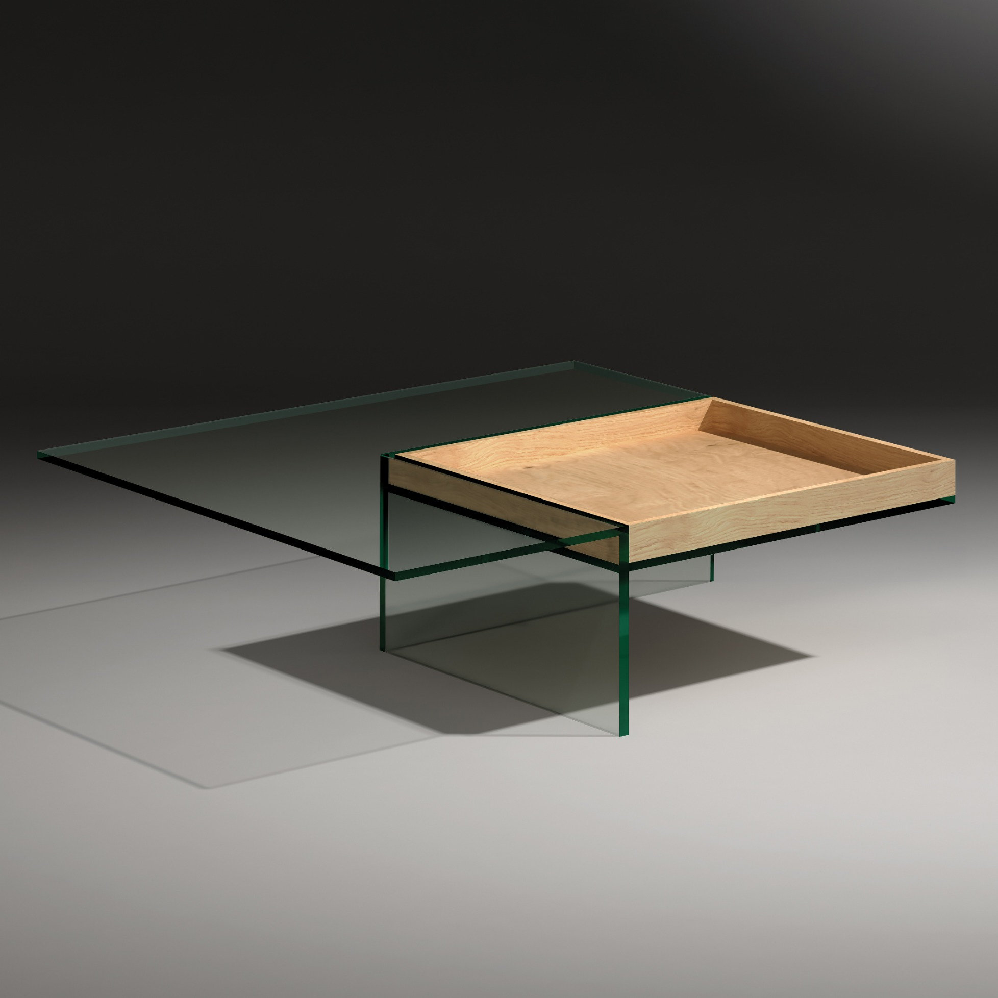 Couchtisch Nils Serva Coffee Table By Dreieck Design