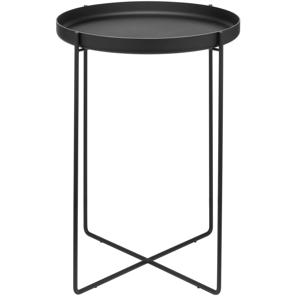E15 Couchtisch Habibi Side Table Ø 37cm By E15