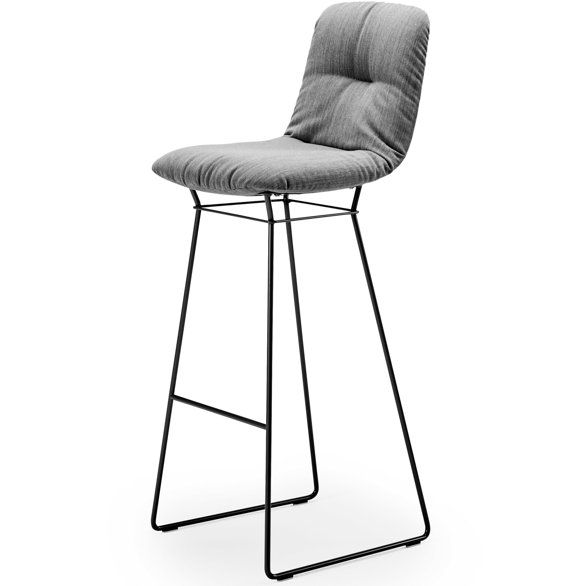 Freifrau Sessel Leya Barstool Leya By Freifrau With High Backrest