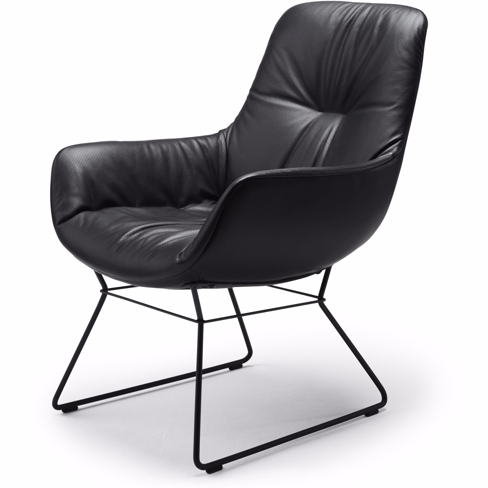 Freifrau Sessel Leya Leya Cocktail Lounge Chair Von Freifrau