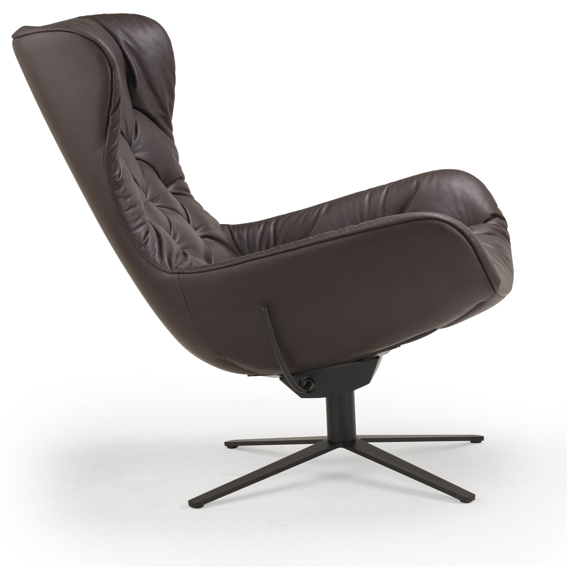 Freifrau Sessel Leya Leya Wingback Chair By Freifrau With Tilt Mechanism