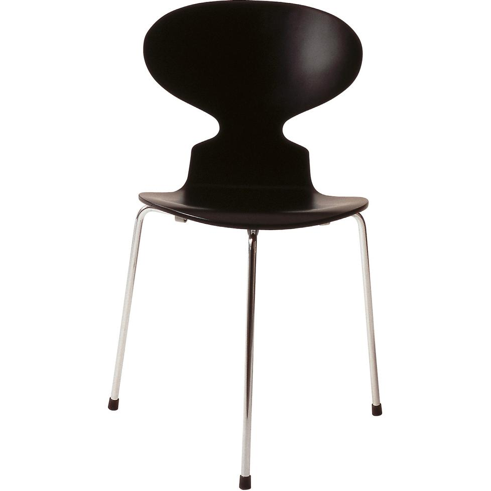 Arne Jacobsen Ameise Chair 3100 The Ant By Fritz Hansen