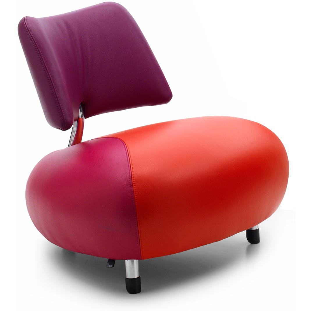 Leolux Sessel Pallone Chair Pallone By Leolux