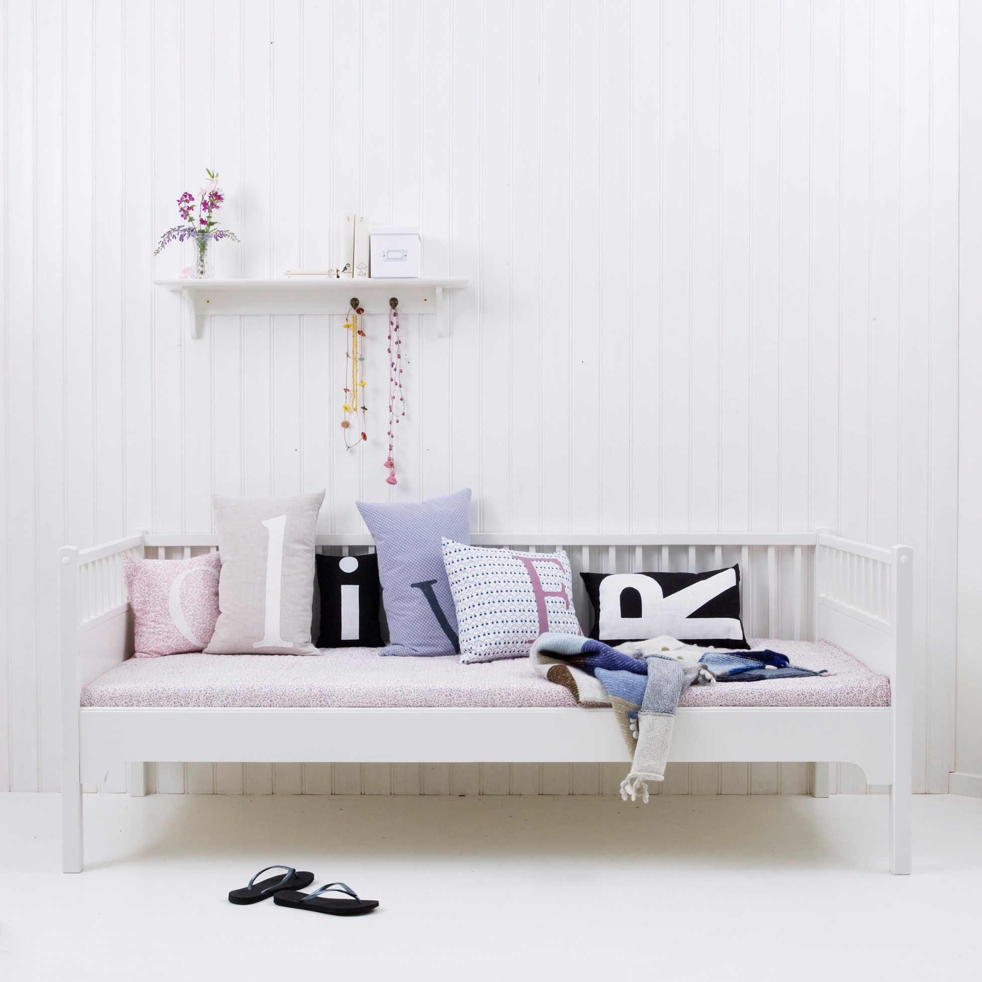Ausziehbett Antonio Junior Daybed By Oliver Furniture