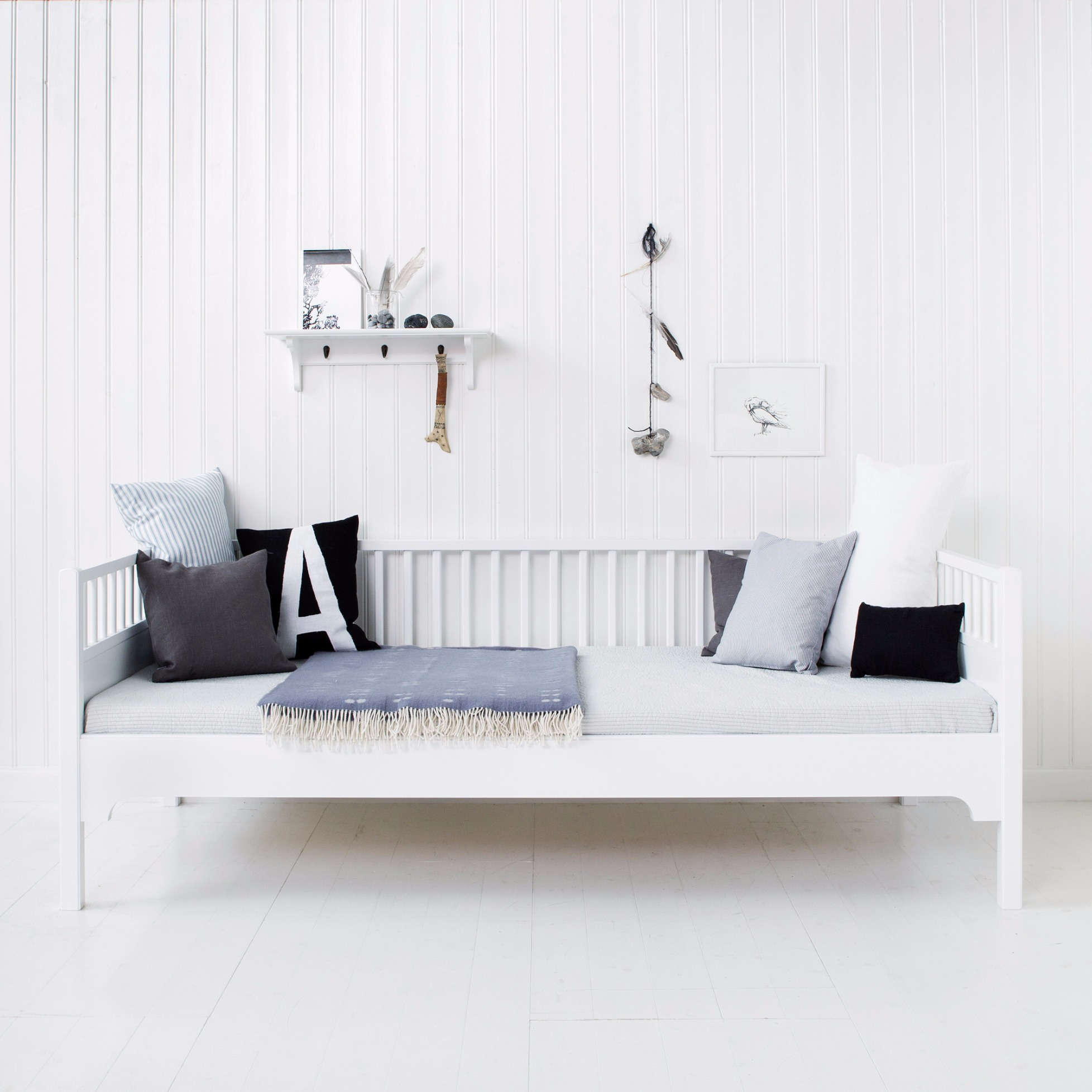 Ausziehbett Stoffsofa Louise Sofa Bed Day Bed By Oliver Furniture