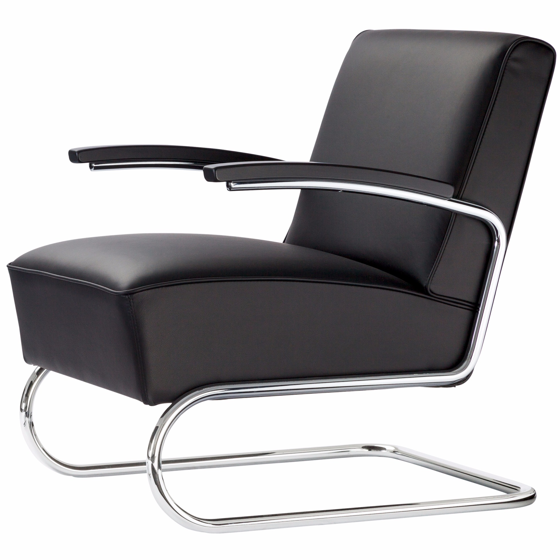 Timeless Sessel Cantilever S 411 By Thonet