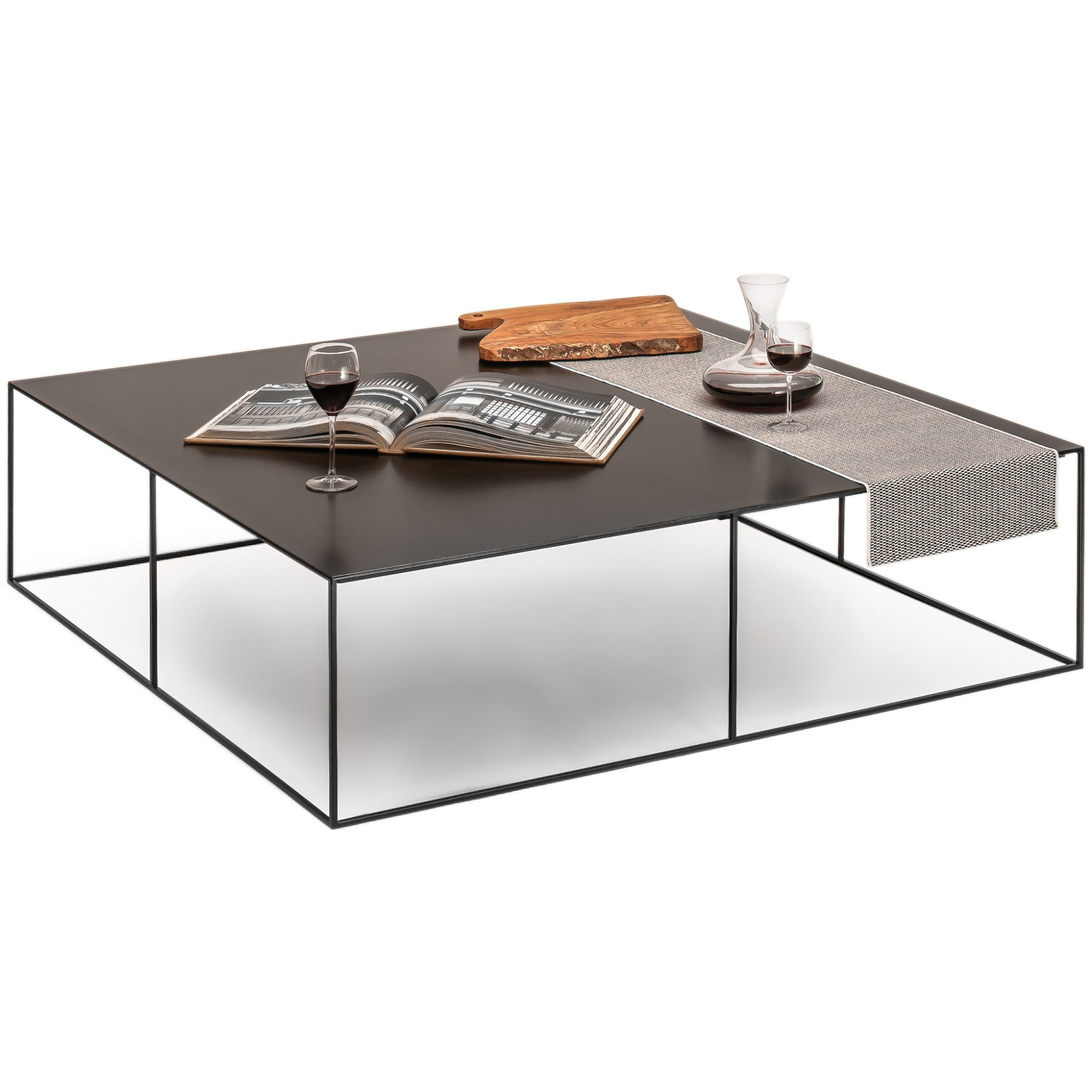 Slim Irony Couchtisch Slim Irony Coffee Table By Zeus