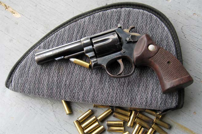 357 Magnum vs 38 Special - Difference and Comparison Diffen