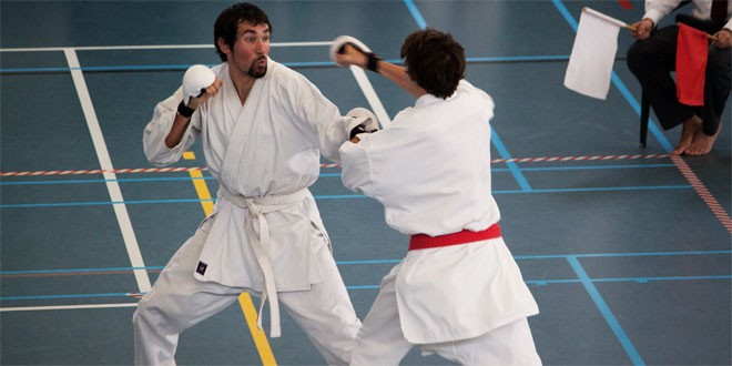 Karate vs Taekwondo - Difference and Comparison Diffen