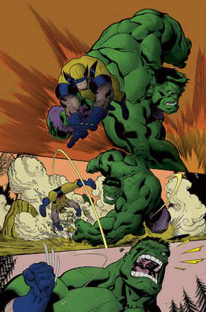 Girl Superheros Wallpaper The Hulk Vs Wolverine Difference And Comparison Diffen