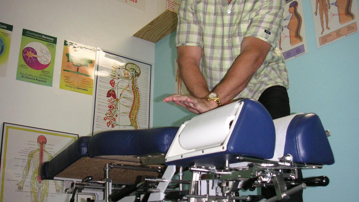 Chiropractors Aren\u0027t Real Doctors, And Other Facts - Digg