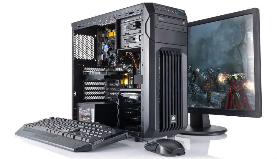 3d Depth Wallpaper S8 Slide 1 Building A Gaming Pc Under Rs 70 000 November