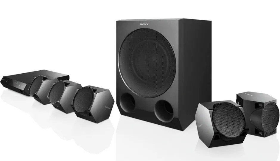 Sony Ht Iv300 51 Home Theatre Review Digitin