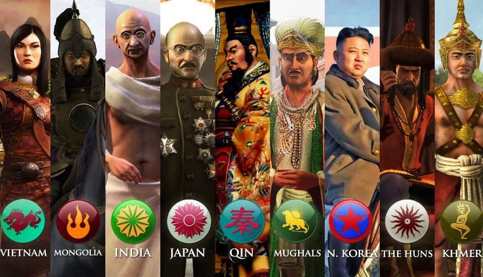 Sid 3d Name Wallpaper There S An Actual World War Going On In Civilization V