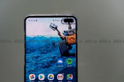 Samsung Galaxy S10 users can hide the punch hole cameras using these hilarious, creative ...