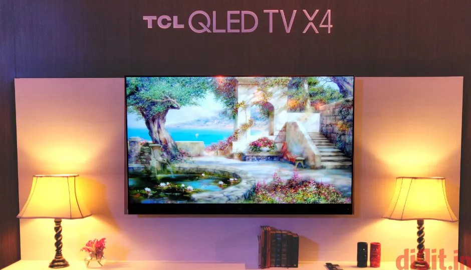 Tcl 49 Tcl Launches New 4k Uhd And Full Hd Android Tvs In India