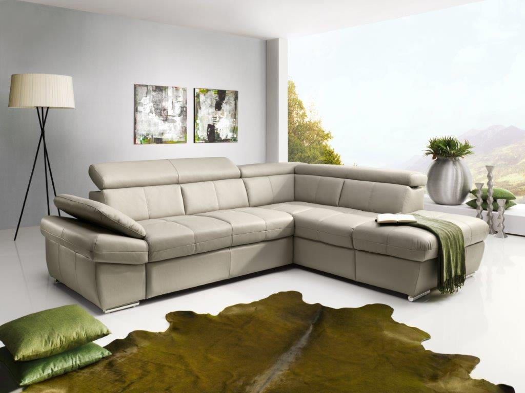 Chesterfield Sofa Mit Schlaffunktion Cotta Collection Angie Mit Bettfunktion