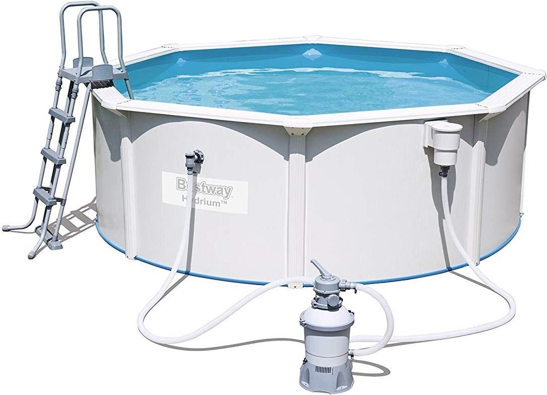 Jilong Poolheizung Bestway Frame Pool Aufbau Amazing Aufbau Pool Intex Aldi Bestway