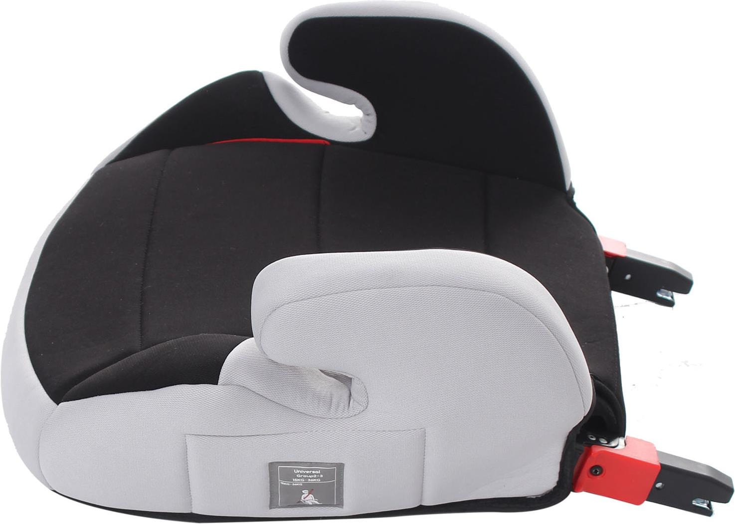 Isofix Sitzerhöhung Lösen Junior Isofix The Shadow