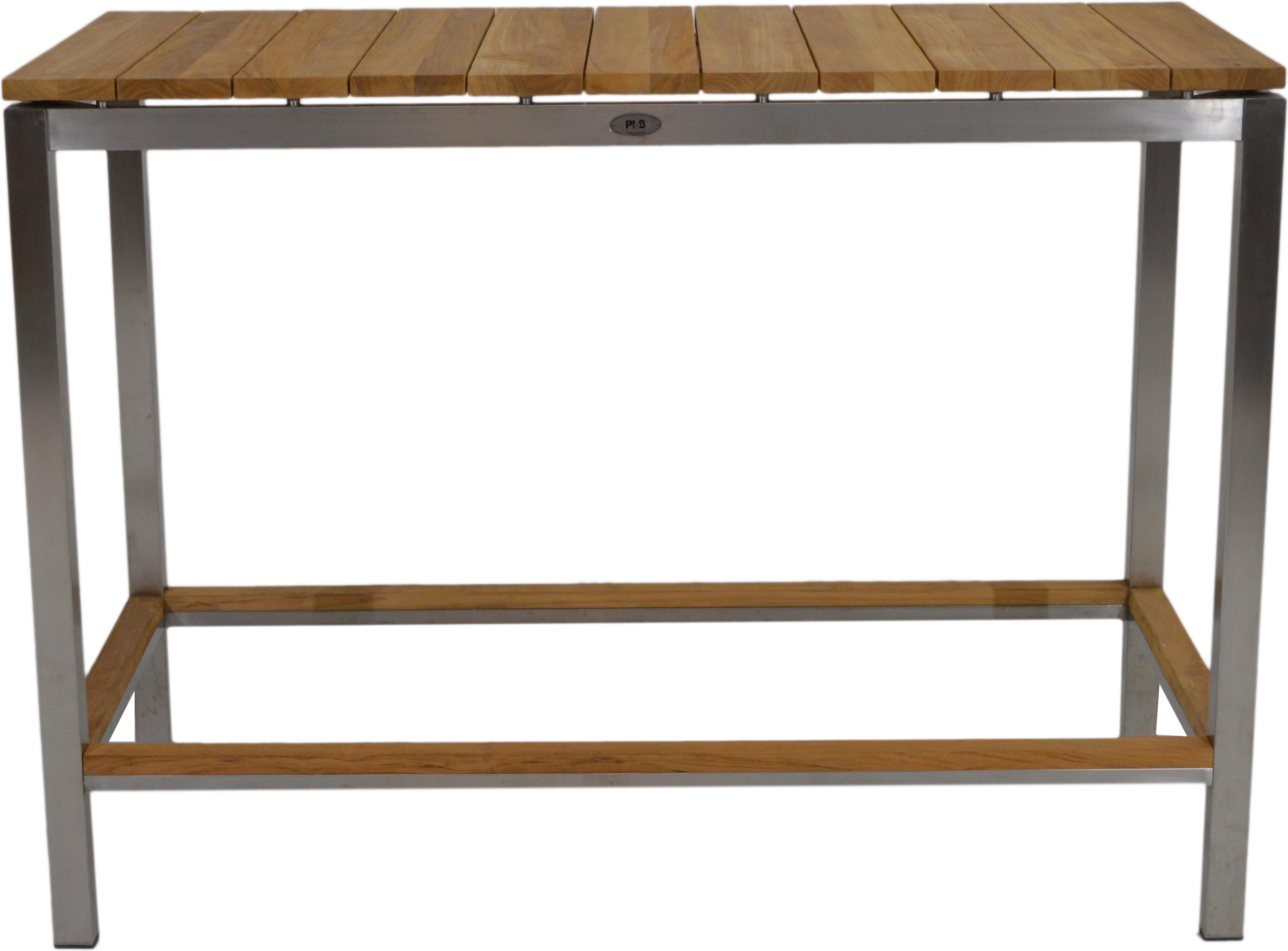 Bartisch Teak Ploss New York
