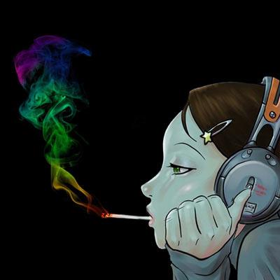 Ganja Wallpaper 3d I Got Super High Amp Wrote About Music Because My Boss Made