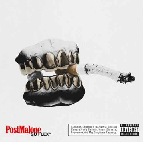 Post Malone I Fall Apart Wallpaper Post Malone Go Flex Stream New Song Djbooth