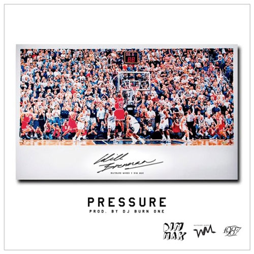pressure artwork