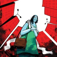 Sexual harassment: Indian woman employee files 1 million pound case against Wipro#Vaw