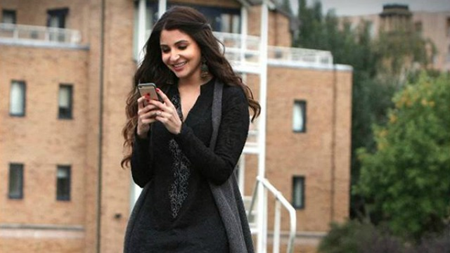 Ae Dil Hai Mushkil Wallpaper With Quotes I Don T Feel The Need To Belong To The Film Industry