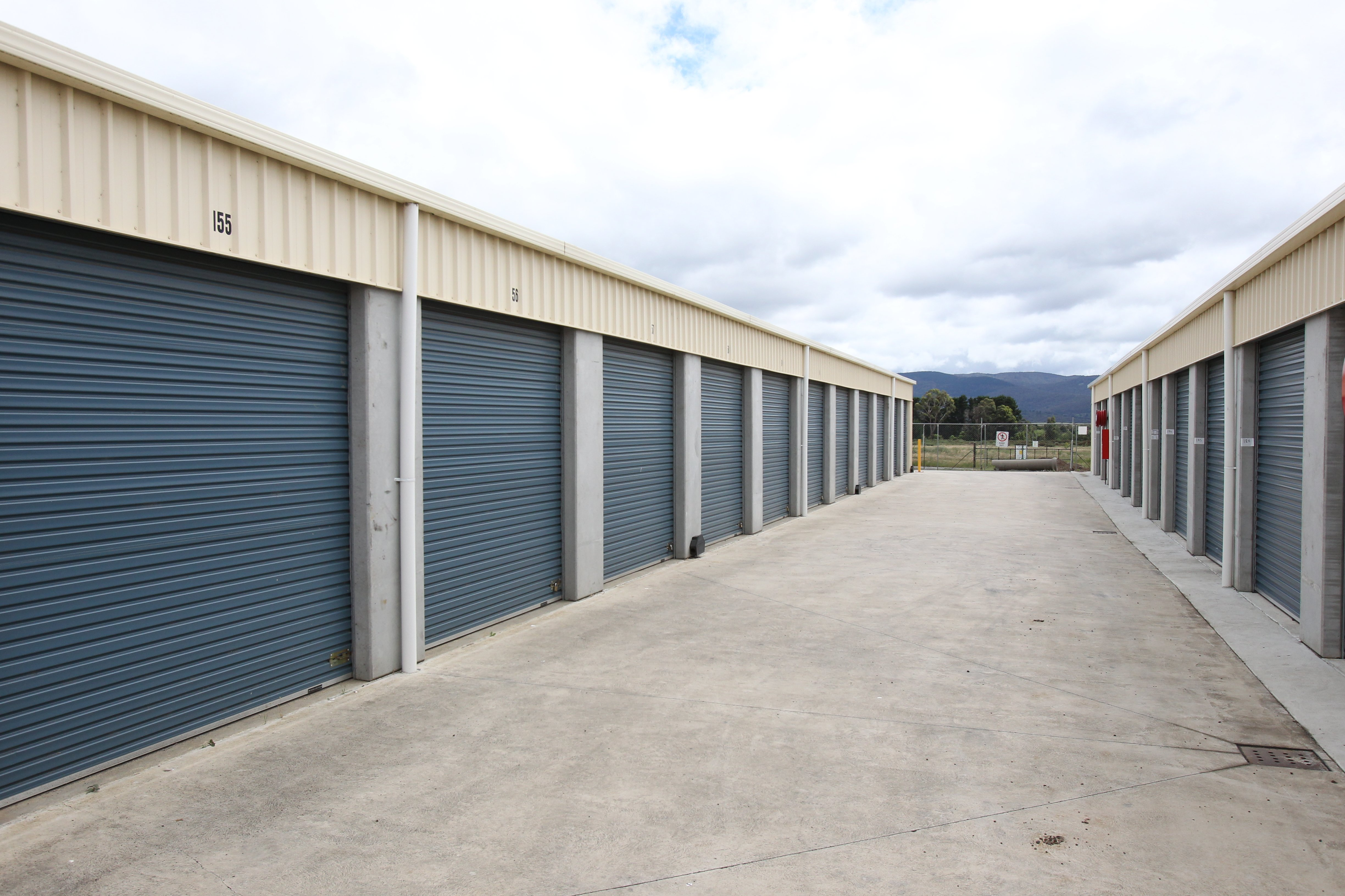 Storage Units Hobart Boom In Self Storage Units As More Australians Take To Apartment