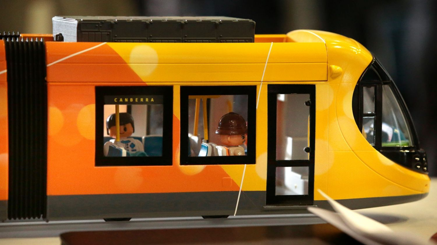 Canberra Light Rail Design Matters Is Light Rail The Best Option For Canberra