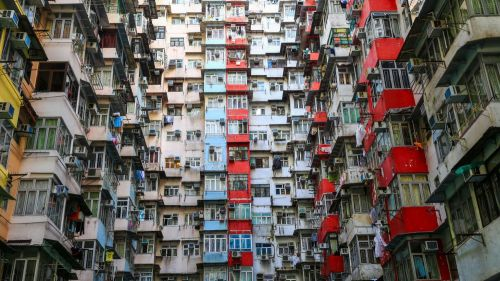 Gallant Hong Most Expensive Housing Just Got Even Hong Kong House Delivery Hong Kong House Tampa Hong Housing Affordability Ratio Worsened To About Per Cent