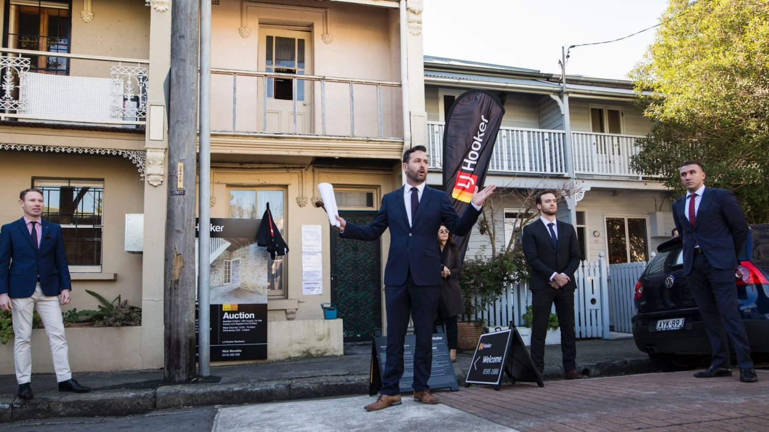 Clearance Rate Sydney Sydney Auction Clearance Rate Falls Below 70 Per Cent As