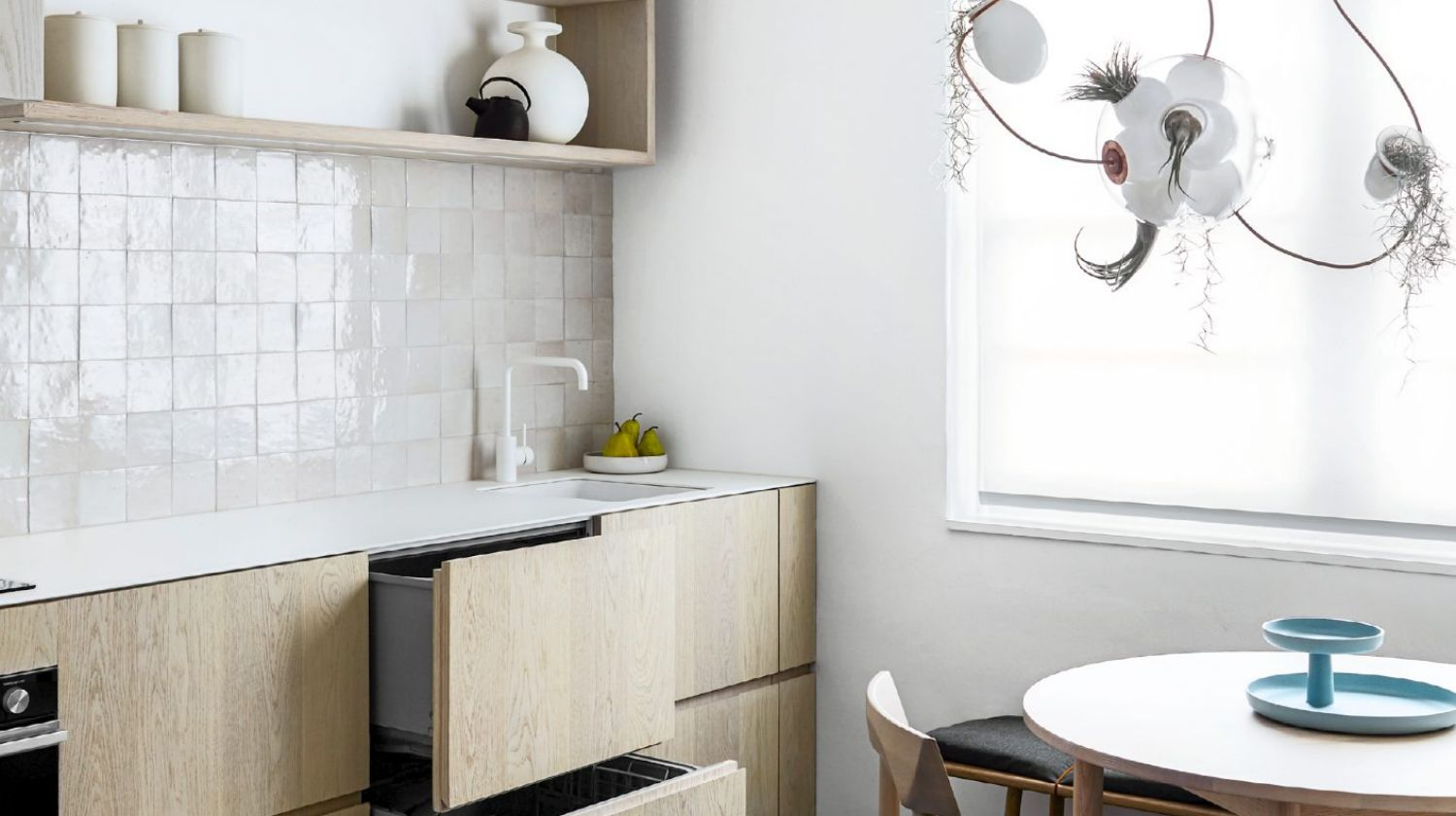 Kitchen Design Centre Hobart Three Small Kitchens That Are Big On Style