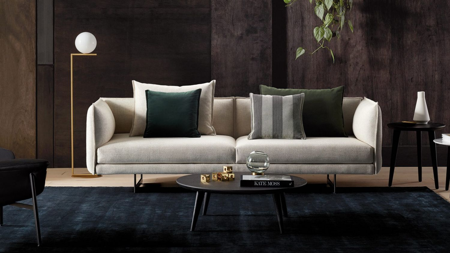 Designer Couch Klein Fabric Versus Leather How To Choose A Sofa That S Right For You