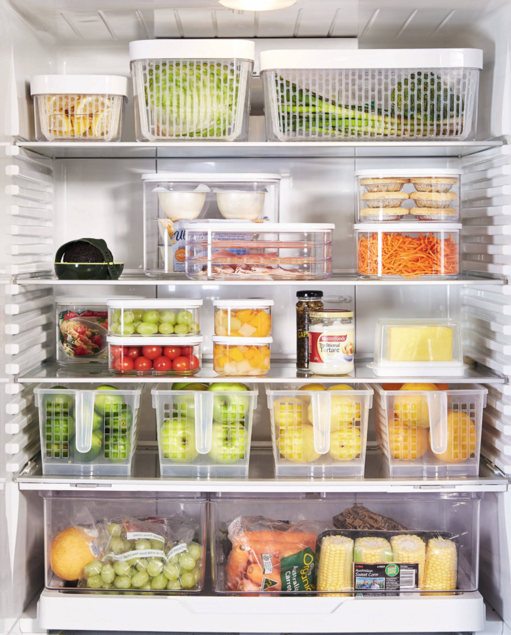 Kitchen Supplies Sydney Storage Solutions The Secret To Staying Organised In Your