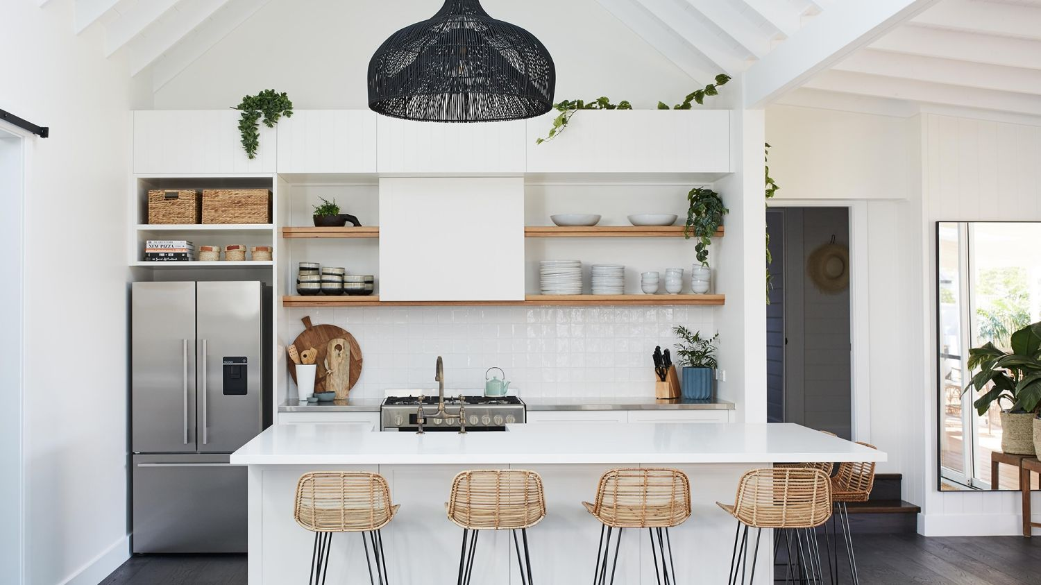 Kitchen Design Centre Hobart The Biggest Kitchen Design Trends Of 2018