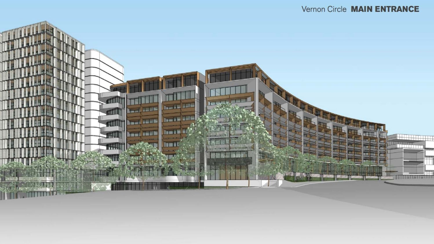 Canberra Centre Parking Section 100 Purchase To Inject More Than 1000 Residential