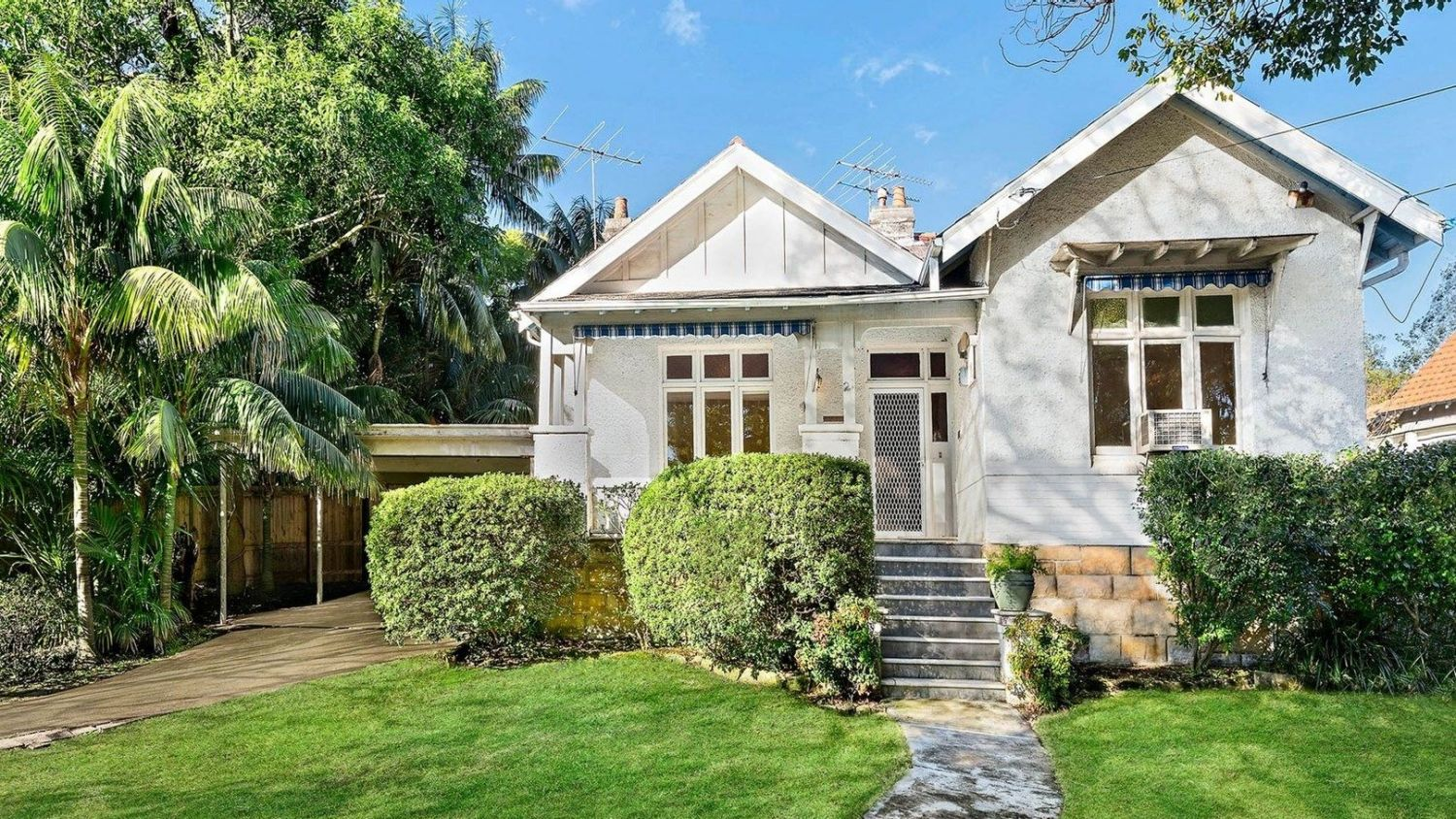 Clearance Rate Sydney Renovated Family Homes Hold Interest Despite Sydney