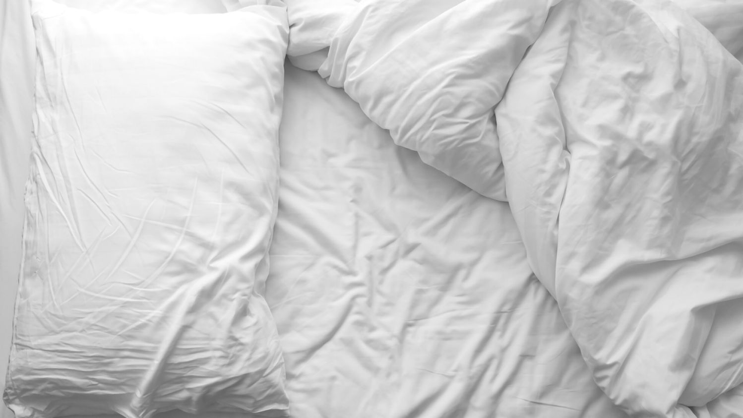 This Is How Often You Should Be Replacing Your Bed Linen