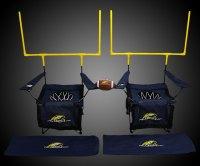 QB54 - Lawn Chair Football Game | DudeIWantThat.com