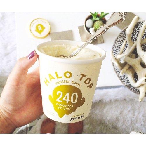 Medium Crop Of Diet Ice Cream