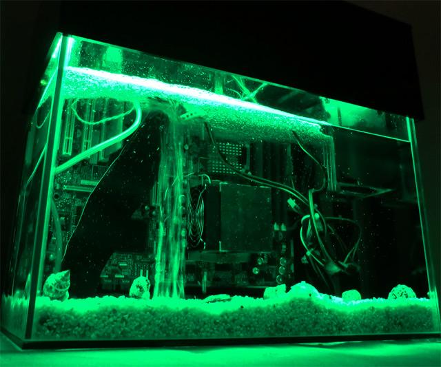 Heat Wallpaper Hd Aquarium Computers Dudeiwantthat Com