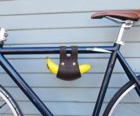 Banana Holder | DudeIWantThat.com