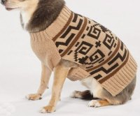 The Dude Dog Sweater | DudeIWantThat.com