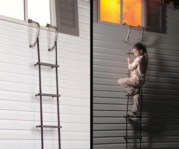 First Alert 2 Story Escape Ladder Dudeiwantthatcom