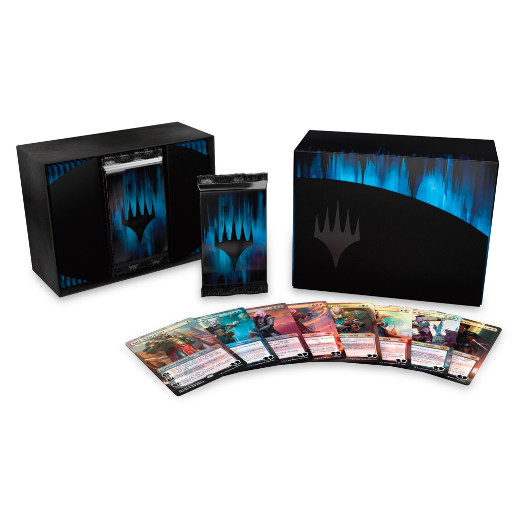 Mtg Online Shop New Magic The Gathering Ravnica Allegiance Mythic Edition
