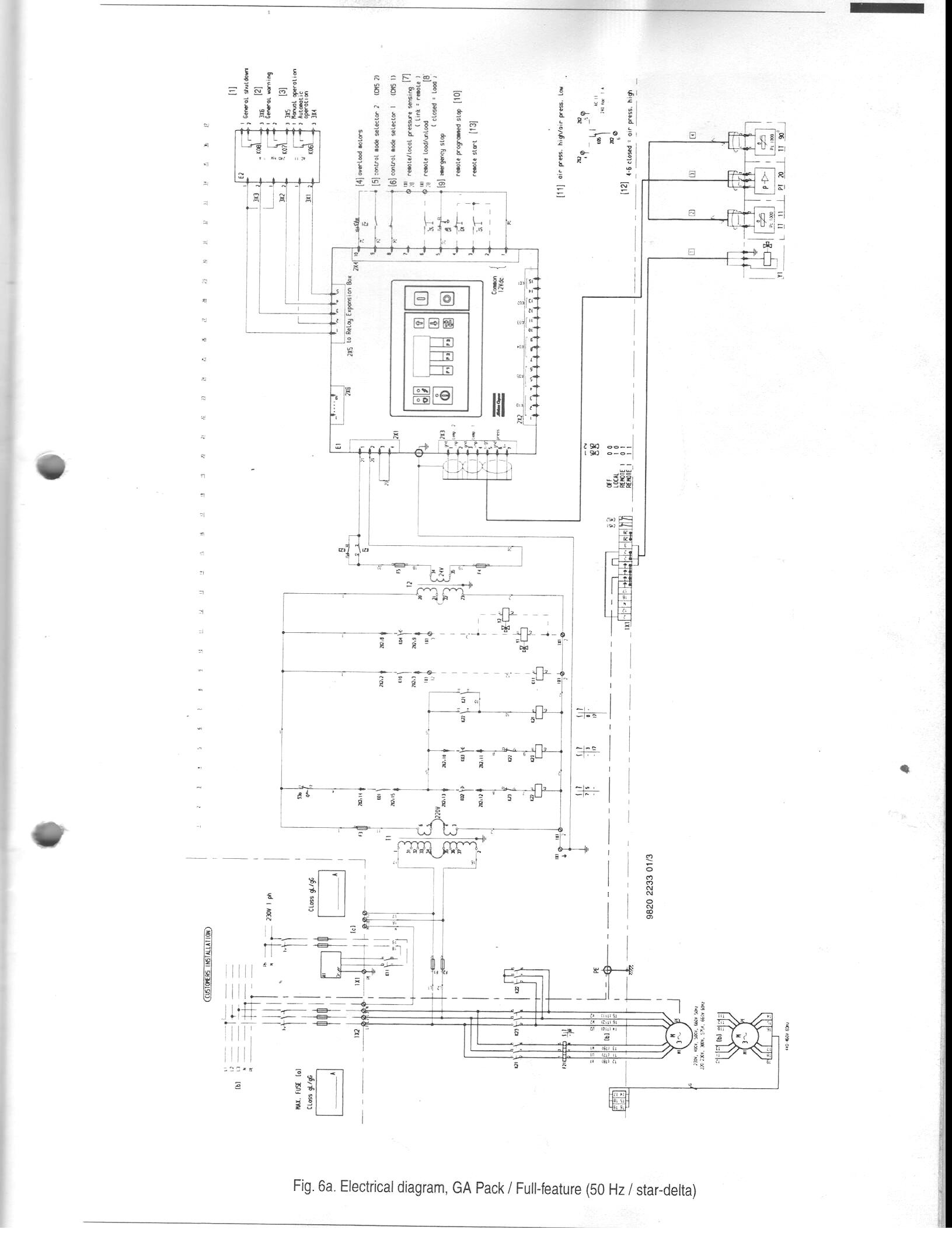 1998 jeep tj ledningsdiagram